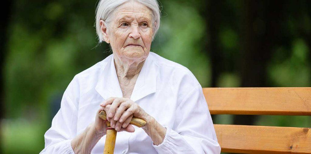Depressão na terceira idade – Dicas da Rede Vitória Spa