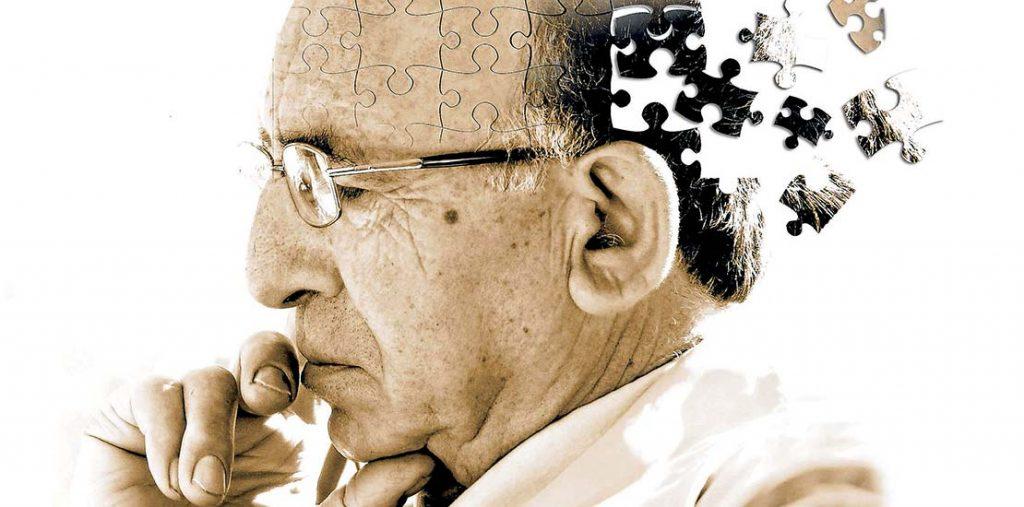 O que é mal de Alzheimer?