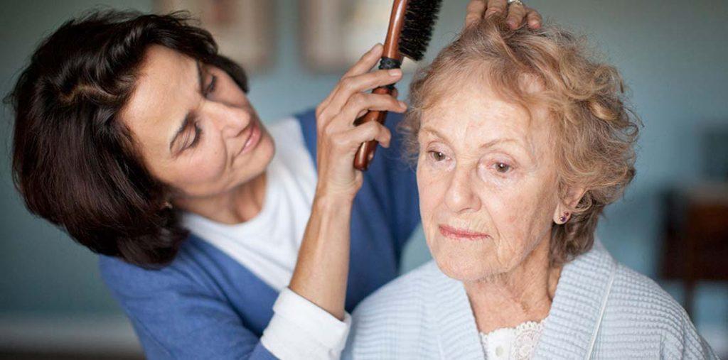 Quais são os sintomas do Mal de Alzheimer?