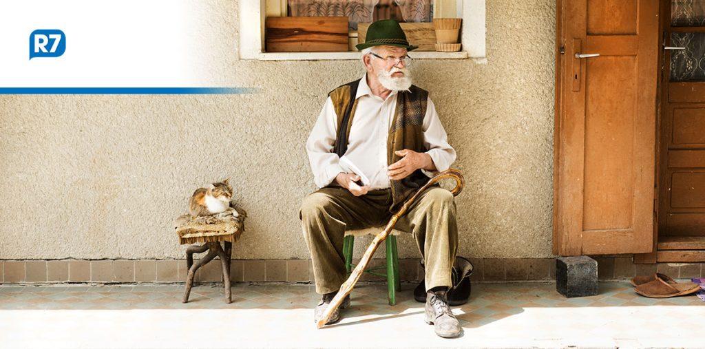 Número de idosos no Brasil deve dobrar até 2042, diz IBGE