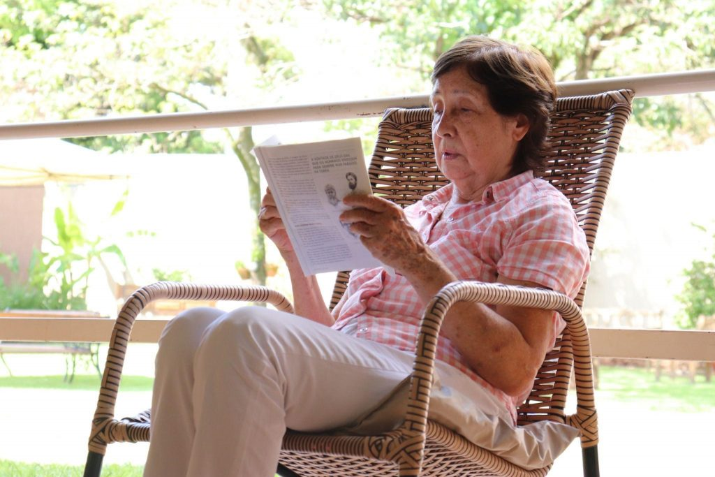 6 dicas para manter a qualidade de vida dos idosos