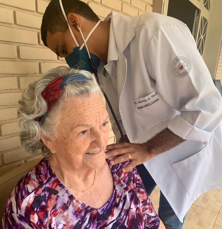 Exames de rotina para idosos: veja os principais!